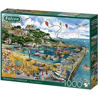 Falcon PZ1000 Newquay Harbour