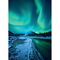Heye PZ1000 Northern Lights, Power of Nature