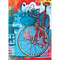 Heye PZ1000 Red Limited, Bike Art