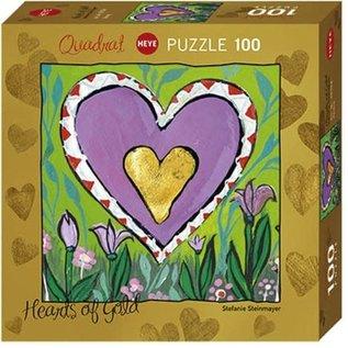 Heye PZ100 Printemps, Hearts of Gold