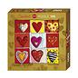 Heye PZ100 Les 9, Hearts of Gold