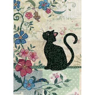 Heye PZ1000 Cat & mouse