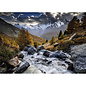 Heye PZ1000 Mountain Stream, Humboldt
