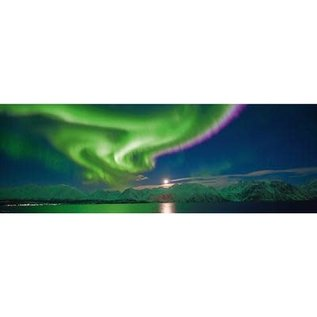 Heye PZ1000 Polar Light, Humboldt