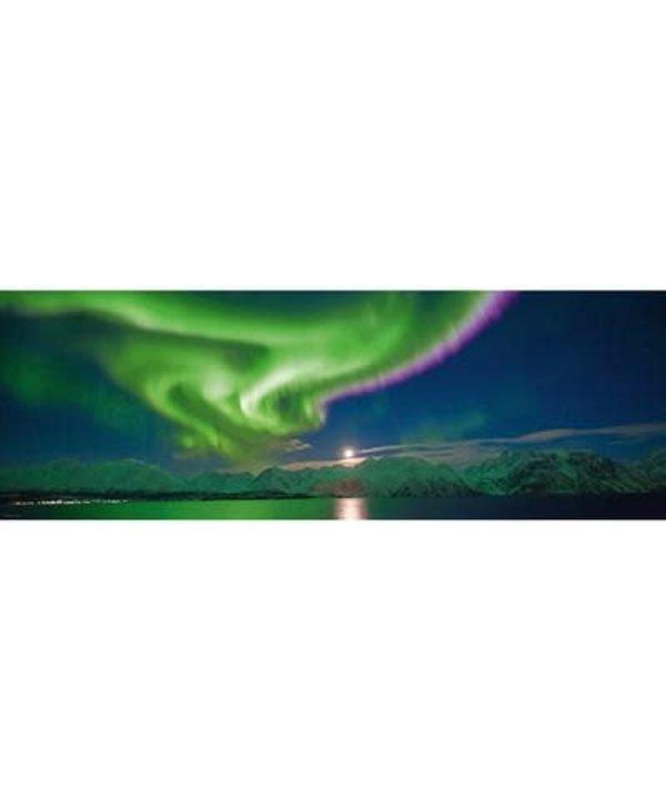 PZ1000 Polar Light, Humboldt