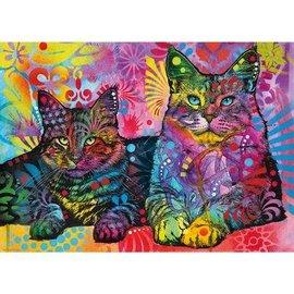 Heye PZ1000 Devoted 2 cats, Jolly Pets