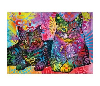 PZ1000 Devoted 2 cats, Jolly Pets