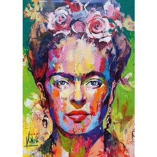 Heye PZ1000 Frida, People by Voka