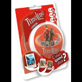 Timeline Canada (Blister)