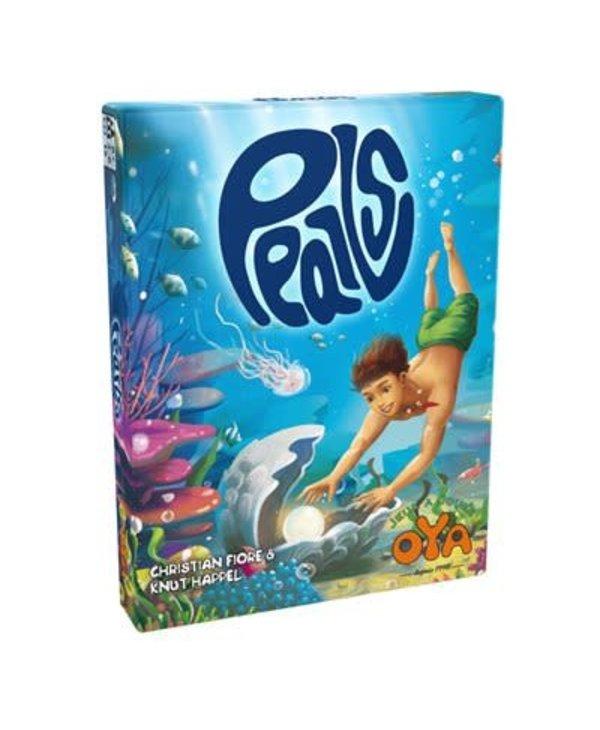 Pearls VF