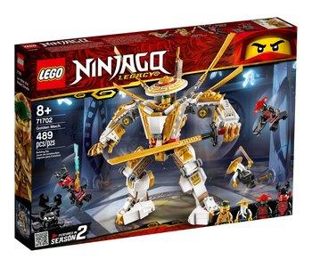 Lego Ninjago 71702