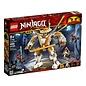 Lego Lego Ninjago 71702