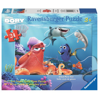 PZ24 GEANT FINDING DORY