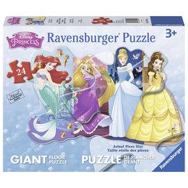 PZ24 Pretty Princesses
