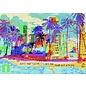 Heye PZ1000 I love Miami, City Life