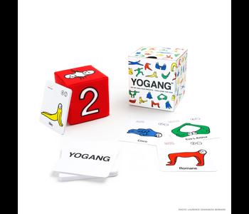 Yoga Game