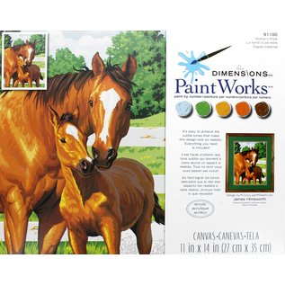Paintworks Mother's Pride