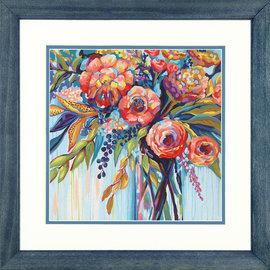 Paintworks Célébration florale
