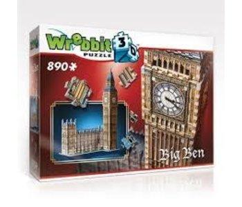 PZ890 Big Ben