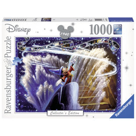 PZ1000 Fantasia, Disney