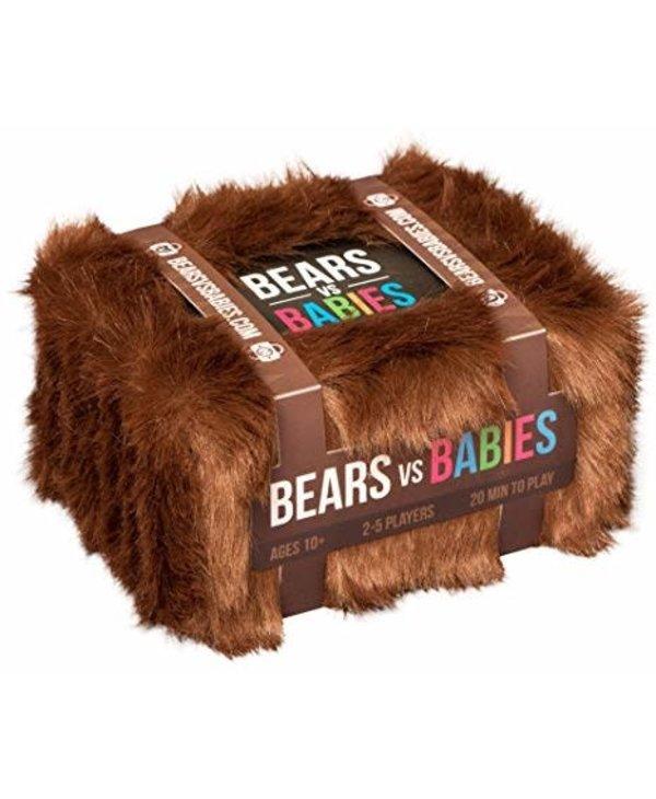 Bears VS Babies (Francais)