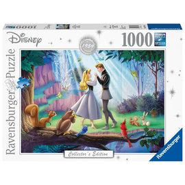 PZ1000 Belle au bois dormant, Disney