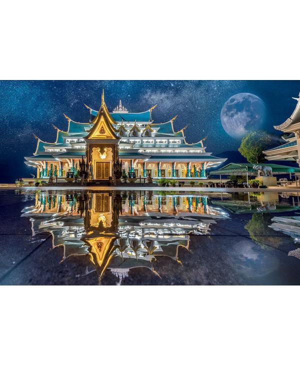 PZ1500 Wat Pa Phu Kon