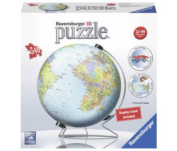 PZ540 Globe Terrestre