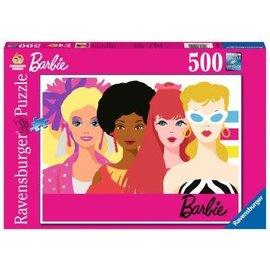 PZ500 60e anniversaire de Barbie