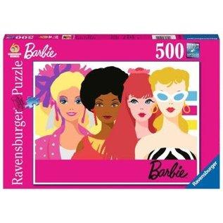 PZ500 Barbie's 60th Anniversary