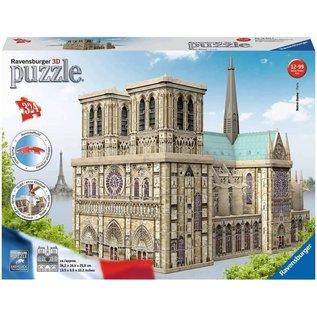 PZ3D Notre-Dame de Paris