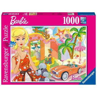 PZ1000 Vieille Barbie