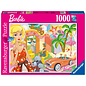 PZ1000 Vintage Barbie
