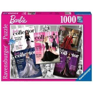 PZ1000 Barbie à la mode