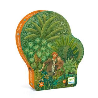 DJECO PZ54 In the Jungle