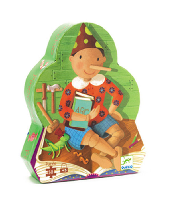 PZ50 Pinocchio