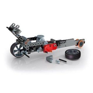 Mon atelier de mécanique-roadster