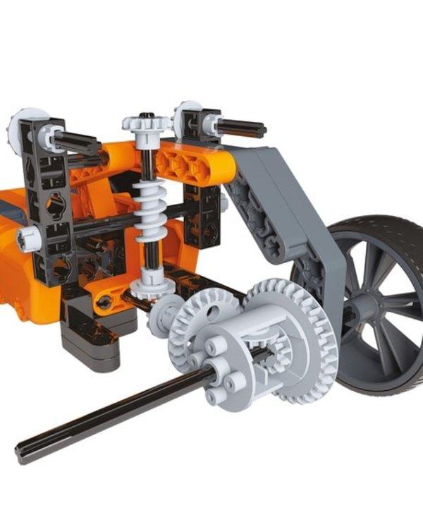Mon atelier de mécanique-buggy+quad