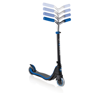 Flow Scooter Blue