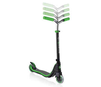 Flow Scooter Green