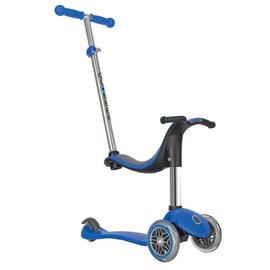 Scooter Evo 4 in 1 - Blue