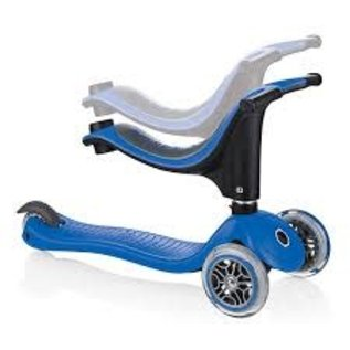 Trottinette Evo 4 in 1 - Bleu