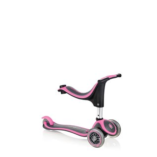 Scooter Evo 4 in 1 - Pink