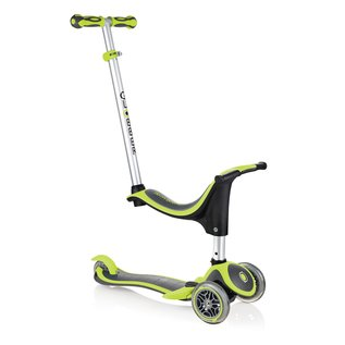 Scooter Evo 4 in 1 Green