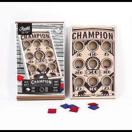 Sandbag Game Champion