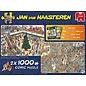 Jumbo PZ2x1000 Holiday Shopping, JVH