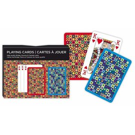 Piatnik Double set of playing cards - 263330