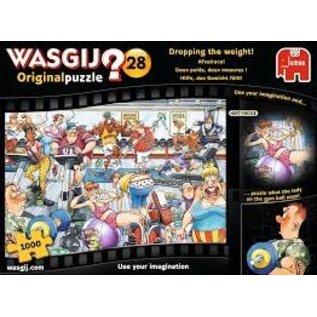 Jumbo Wasgij Original 28
