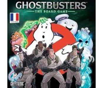 Ghostbusters - Le jeu de plateau