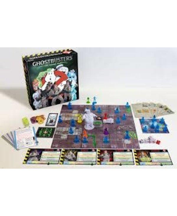 Ghostbusters - Le jeu de plateau (FR)